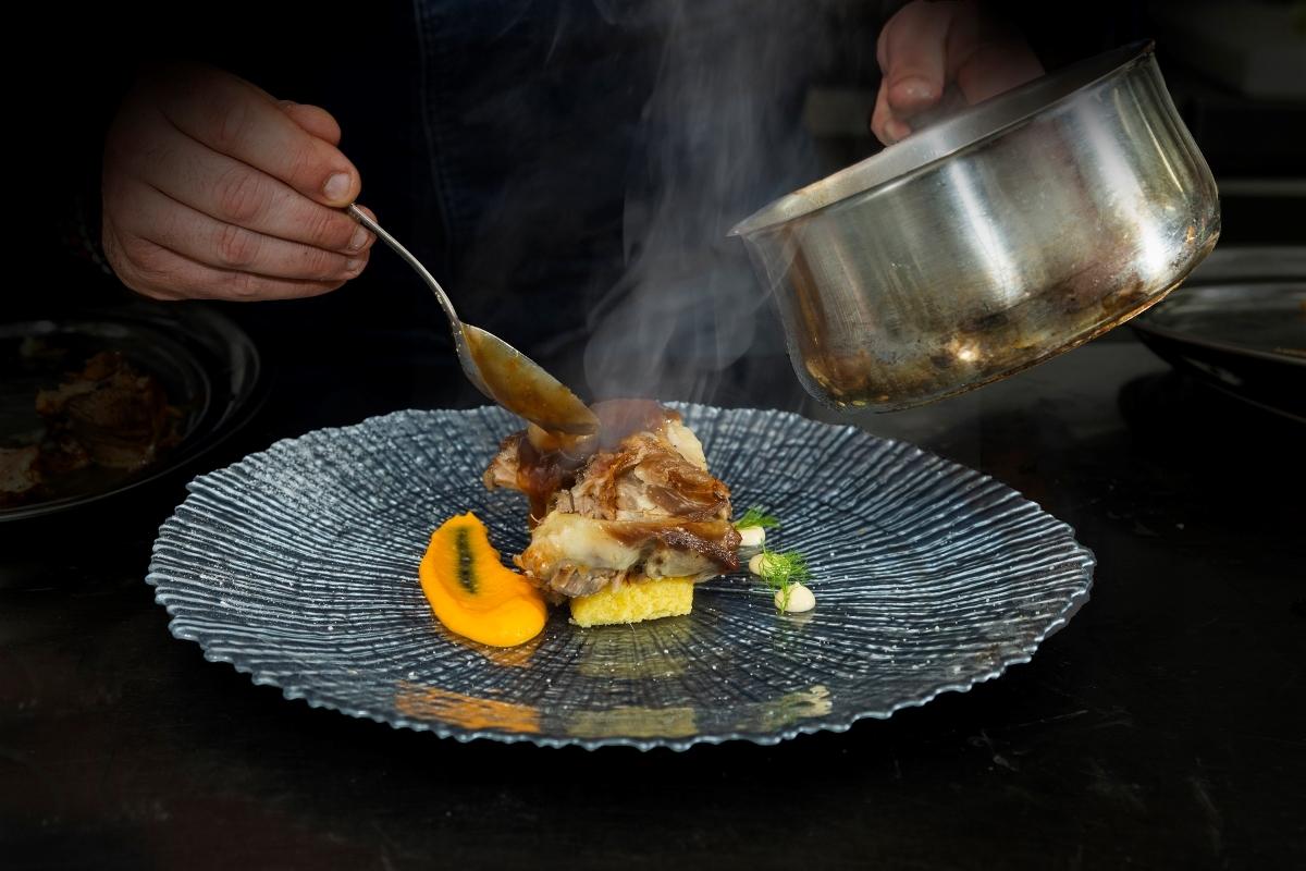 Barretes Restaurant Cocina de Autor Sóller 1